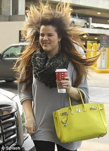 Khloe Kardashian Keeping Up With Kardashians Fat Ugly Tranny Weight Mess Pig